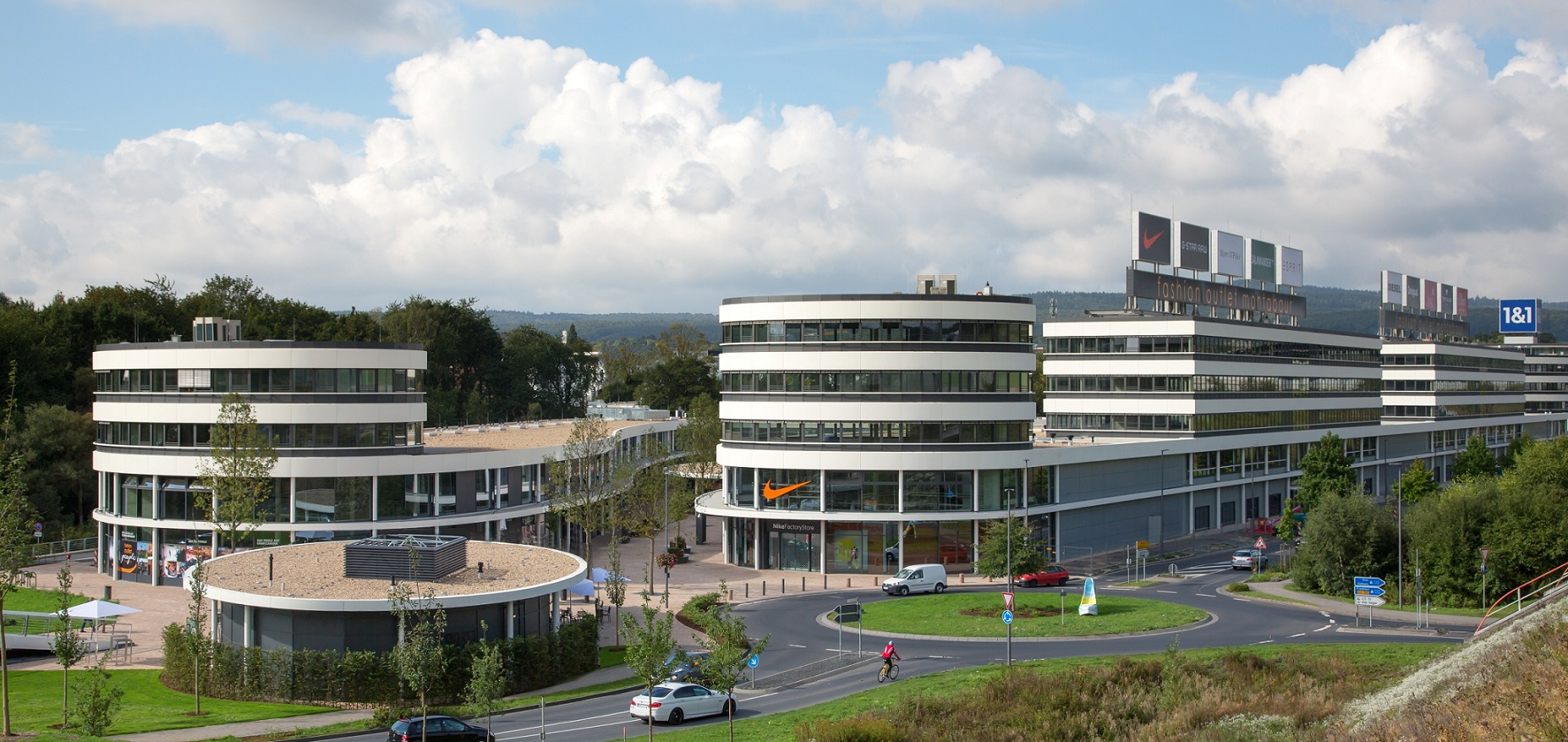 NEINVER and Fashion Outlet Grundbesitz agree on a long-term ...