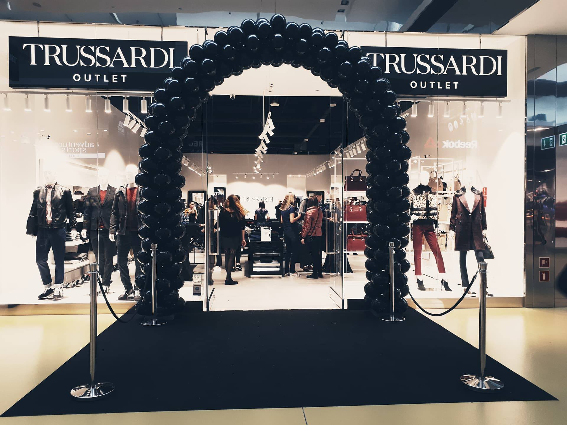 Trussardi Outlet