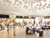 Los outlets de NEINVER incrementan las ventas un 8% en Europa en 2010