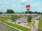 FACTORY Warsaw Annopol earns BREEAM Europe certification for sustainable design