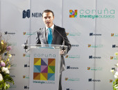 NEINVER opens Coruña The Style Outlets, attracting large numbers of shoppers