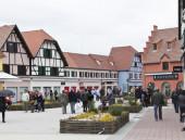 Premier bilan positif pour le centre de marques Roppenheim The Style Outlets
