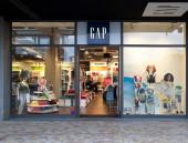 NEINVER annuncia l'arrivo di GAP a Vicolungo The Style Outlets