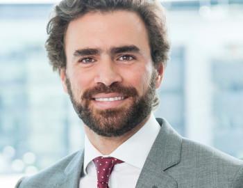 Daniel Losantos, CEO