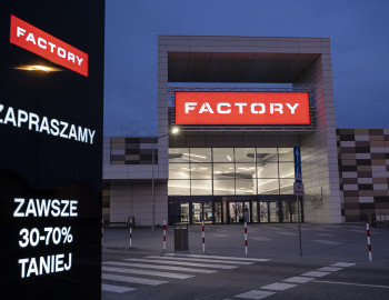 FACTORY Gliwice