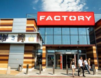 FACTORY Wrocław foto