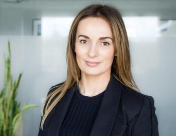 Natalia Wiśniewska, NEINVER
