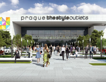 Prague The Style Outlets_foto