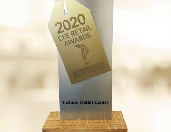 Silesia Outlet award