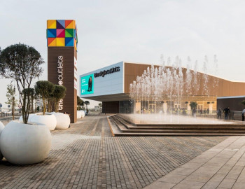 Viladecans The Style Outlets_foto