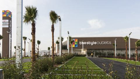 SKECHERS | The Style Outlets Spain Viladecans