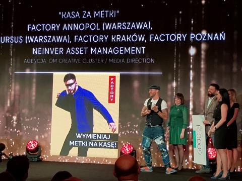 foto gala PRCH Retail Awards