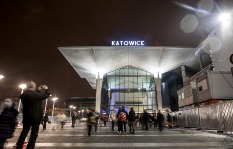 Dworzec Kolejowy w Katowicach już otwarty